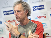 Michel Preud'homme analyse la première de Milinkovic-Savic au Standard