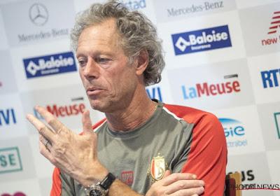 """Mogen Rouches nog late transfers verwachten? """"De situatie van Standard is anders dan die van Club Brugge of Anderlecht"""""""