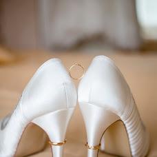 Wedding photographer Aleksandra Kopylova (aveasum). Photo of 09.08.2017