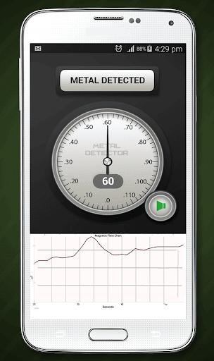 Metal Detector  screenshots 2