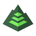 Gaia GPS: Topografische Karten icon