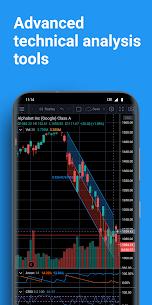 TradingView – Stock charts, Forex & Bitcoin ticker 3
