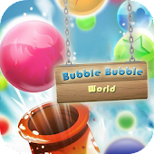 Bubble Bubble World