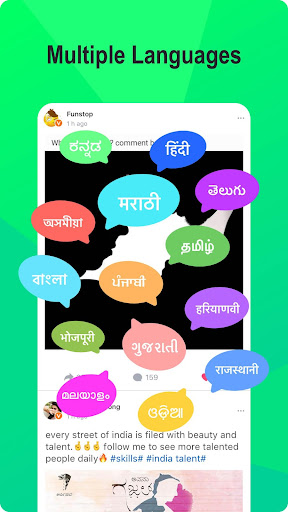 Jalebee - Fun Video, Shayari, Whatsapp status 1.3.2 app download 2