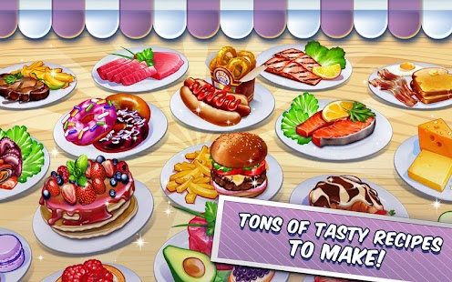 [Download Cooking Craze for PC] Screenshot 3