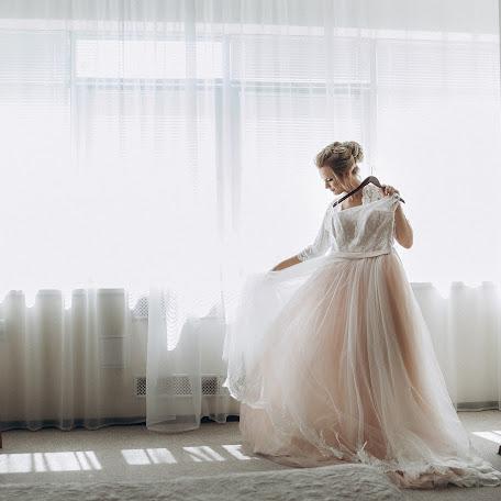 Wedding photographer Leonid Kurguzkin (Gulkih). Photo of 02.02.2018