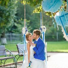 Wedding photographer Irina Cherepkova (irafoto). Photo of 04.10.2015