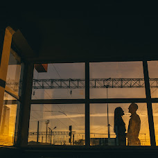 Wedding photographer Anastasiya Dunaeva (870miles). Photo of 09.07.2018