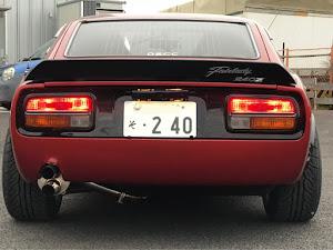 フェアレディZ S30 240z   1973年のカスタム事例画像 240zさんの2020年05月21日21:25の投稿