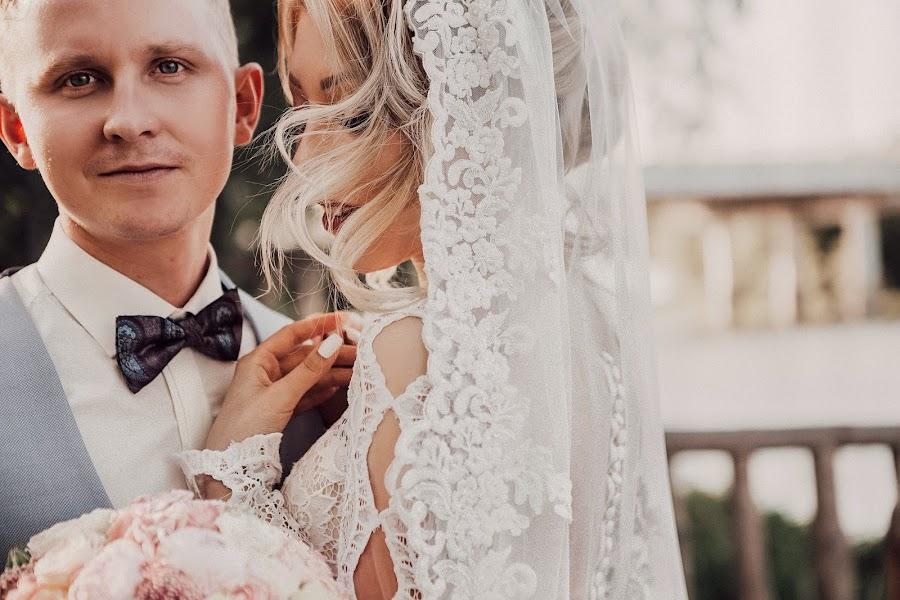 Свадебный фотограф Екатерина Давыдова (Katya89). Фотография от 05.03.2019