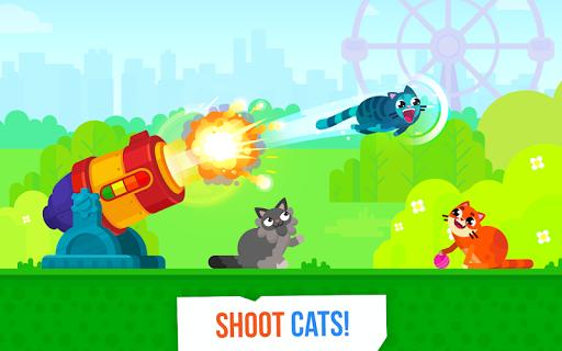 Kitten Gun screenshot 6