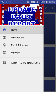 FIFA WORLD CUP 2018 - LATEST UPDATE - náhled