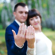 Wedding photographer Ekaterina Lushnikova (fotokarpik). Photo of 03.10.2018