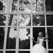 Wedding photographer Alena Steputenko (AlyonaSteputenko). Photo of 30.04.2014