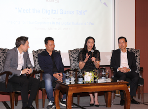 Meet the Digital Gurus Talk