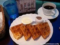 Aqua Cafe《水色咖啡》