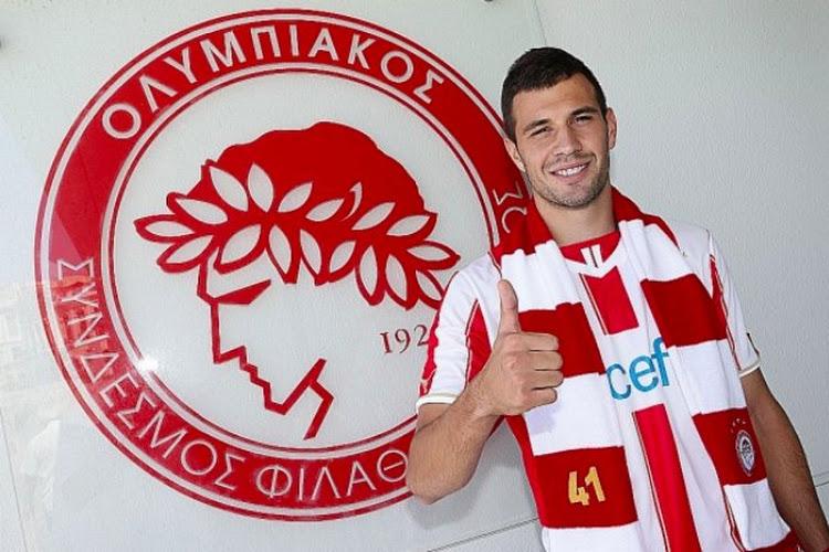 Anderlecht veut un retour sur investissement pour Milivojevic