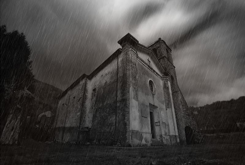 La Chiesa di Sil-M