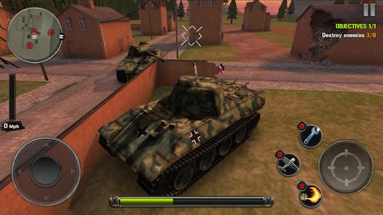 Tanks of Battle: World War 2 4