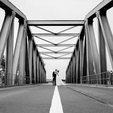 Wedding photographer Christophe De mulder (iso800Christophe). Photo of 16.04.2018