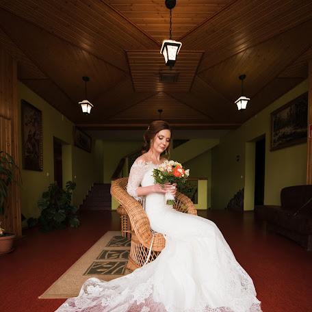 Wedding photographer Ilya Soldatkin (ilsoldatkin). Photo of 04.01.2018