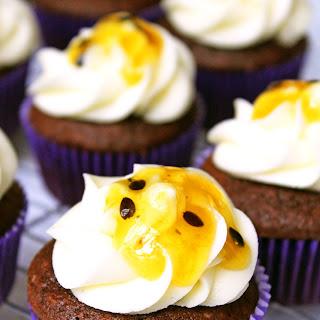 Fruit Cupcakes Recipes.