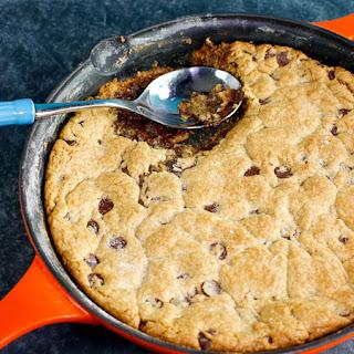 Grant's Skillet Cookie
