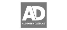 Noortje Janmaat in Het Algemeen Dagblad