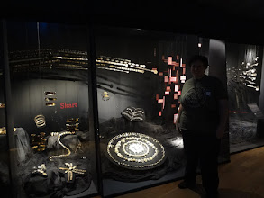 Photo: Jewelry and silver exhibit