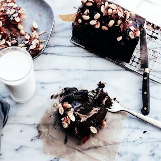 Chocolate Swiss Roll Cake Recipe
