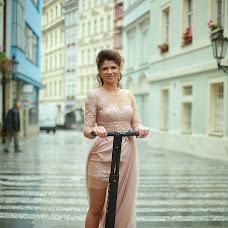 Wedding photographer Evgeniya Novickaya (klio24). Photo of 17.03.2017