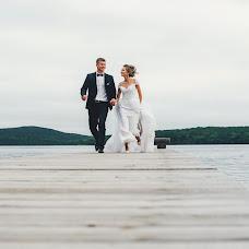 Wedding photographer Stepan Skhukhov (StepanSukhov). Photo of 29.09.2016