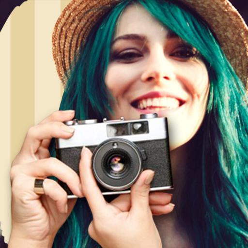 Analog Camera Photo Converter