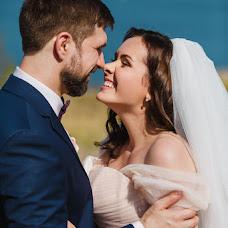 Wedding photographer Anastasiya Kotelnik (kotelnyk). Photo of 24.03.2018