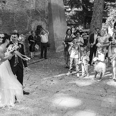 Wedding photographer Emanuele Romeo (emanueleromeo). Photo of 21.09.2016