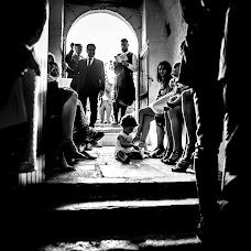 Fotografo di matrimoni Matteo Lomonte (lomonte). Foto del 03.12.2018