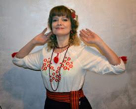 Photo: Ксения Стеценко.