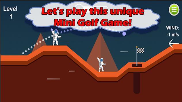 Mini Golf King: Golf Master-Golfing Games For Free apk screenshot