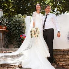 Wedding photographer Mikhail Lukashuk (lukashuk). Photo of 11.08.2015