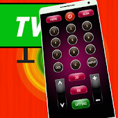 Cool Universal IR TV Remote