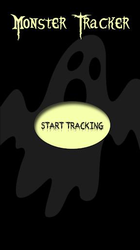 Monster Tracker Flash Prank .