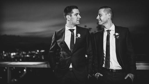 Wedding photographer Gregor Gomboc (gregorgomboc). Photo of 13.02.2017