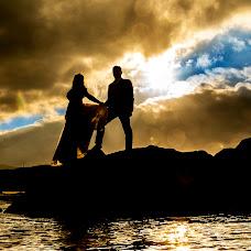 Wedding photographer Miguel Anxo (MiguelAnxo). Photo of 20.10.2017