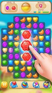 Candy Ville 4.0.5 APK + MOD (Unlocked) 2