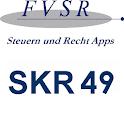 Vereins-Buchhaltung SKR49