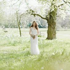 Wedding photographer Emilie White (EmilieWhite). Photo of 28.01.2014