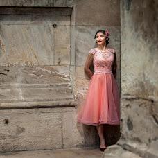 Wedding photographer Adrian Andrunachi (adrianandrunach). Photo of 02.08.2017