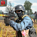 Swat Black Heroes Action icon