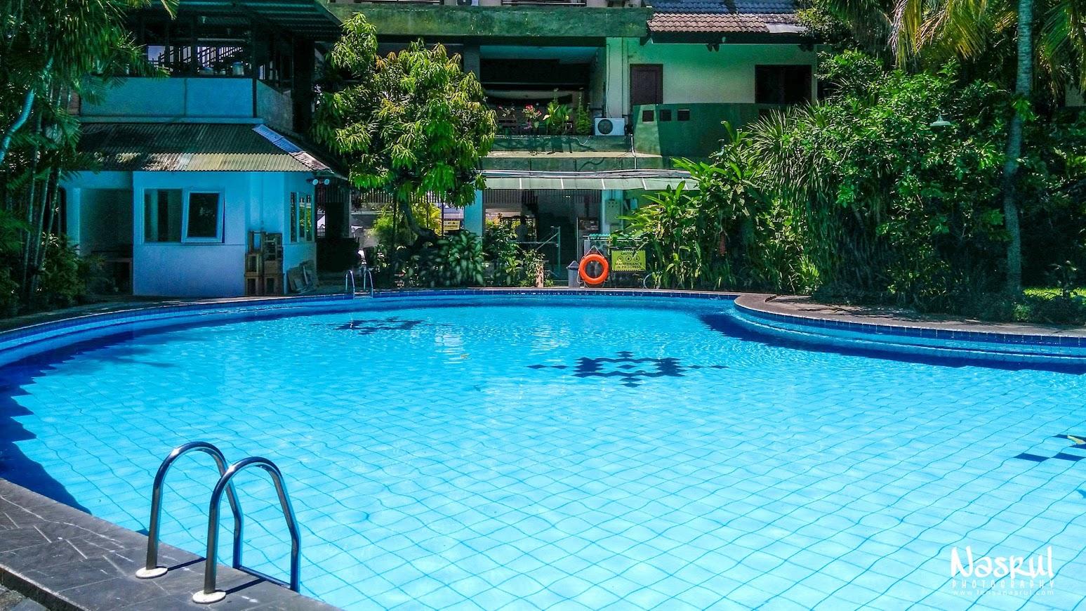 kolam renang hotel winitosastro prawirotaman yogyakarta