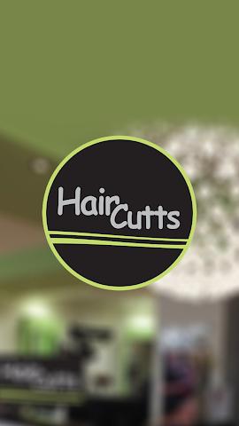 android Hair Cutts Screenshot 1